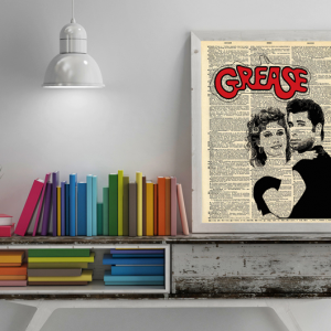grease-enrica-michelon-stampe-cinematografiche
